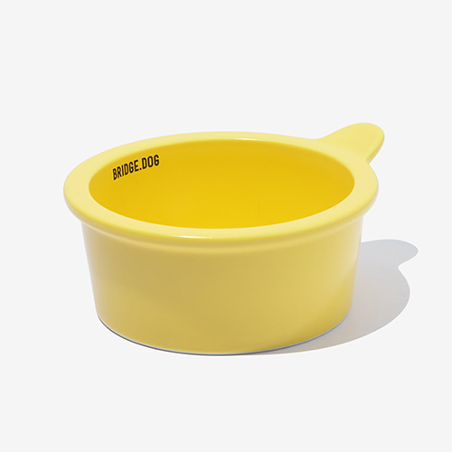 MINI BOWL - YELLOW