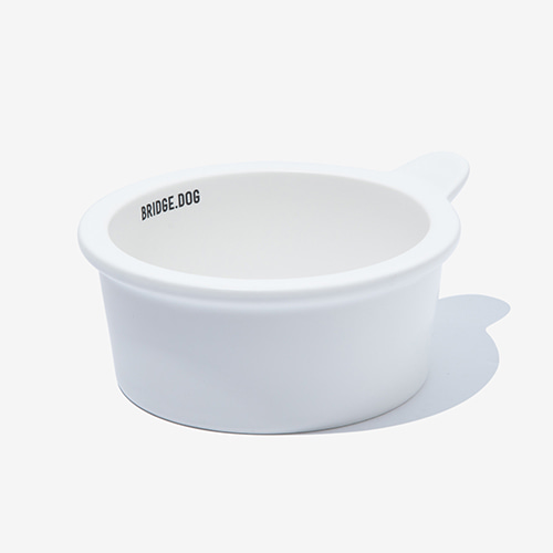 MINI BOWL - WHITE